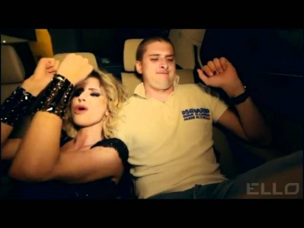 LOBODA vs Football - What about U (E. 2012).flv