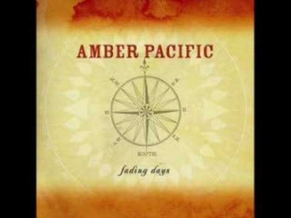Amber Pacific - Thoughts Before Me