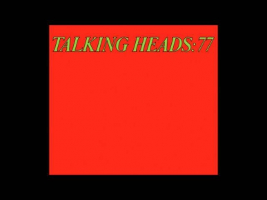Talking Heads New Feeling (HQ)