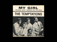 The Temptations - My Girl (HQ)